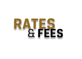 Rates and Fees - PRIER VIEW STUDENT HOUSING Housing for Prierview University Texas A & M Students